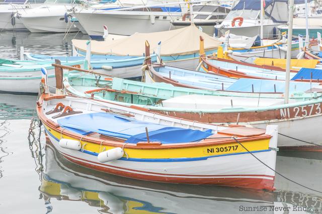 bateaux,barques,pêcheurs,villefranche sur mer,cote d'azur,french riviera