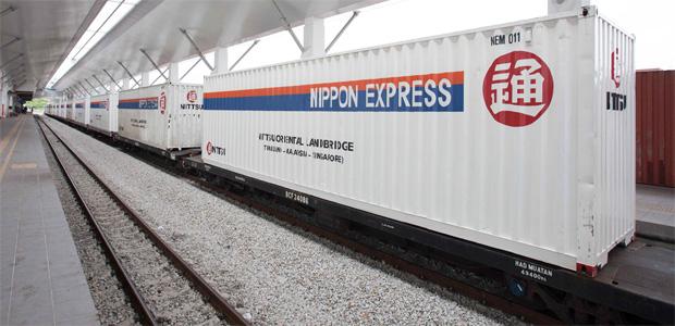 Lowongan Kerja PT. Nippon Express Indonesia Karawang