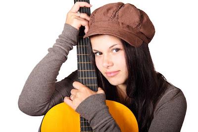 Belajar Gitar Sendiri  Secara Otodidak