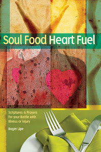 Soul Food Heart Fuel