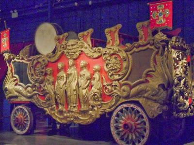 Viagem aos Estados Unidos; SEM GUIA; América do Norte; turismo; lazer; viagem; USA; Sarasota; Flórida; Museu do Circo