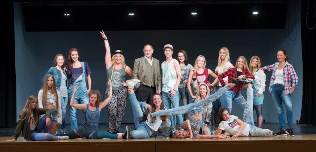 29/08/2017 Musical DADDY COOL in Liechtenstein DCM-1
