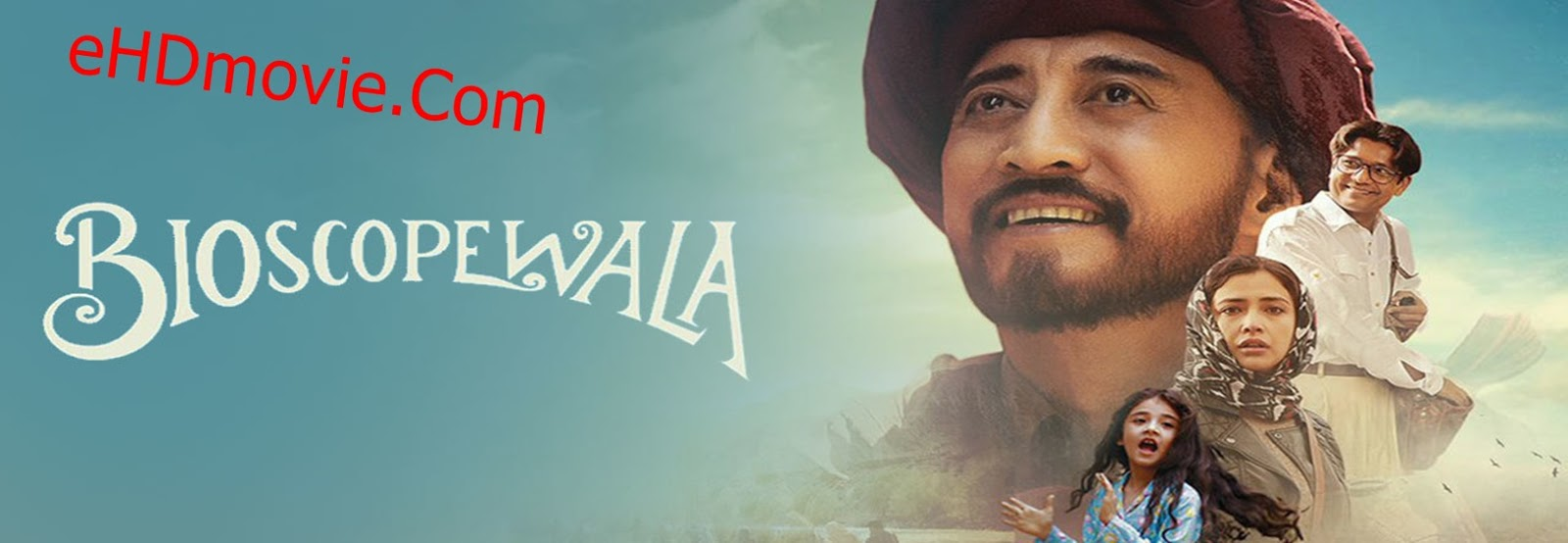 Bioscopewala 2018 Full Movie Hindi 720p - 480p ORG WEB-DL 250MB - 850MB ESubs Free Download
