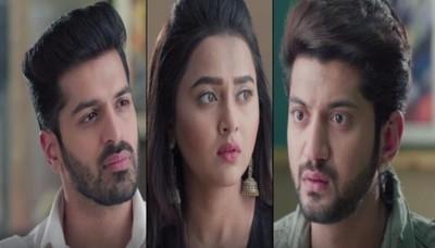 Future Story : Ruhaan and Mishti feels spark of love Veer suspicious in Silsila Badalte Rishton Ka 2