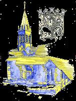 logo de la Ferté Alais