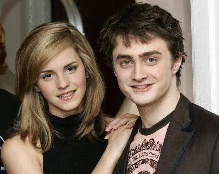 Emma Watson reveals she was shocked by Daniel Radcliffe s alcohol problem