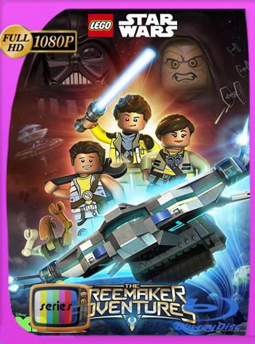 Lego Star Wars: Las Aventuras de los Freemaker Temporada 1-2 HD [1080p] Latino [GoogleDrive] TeslavoHD