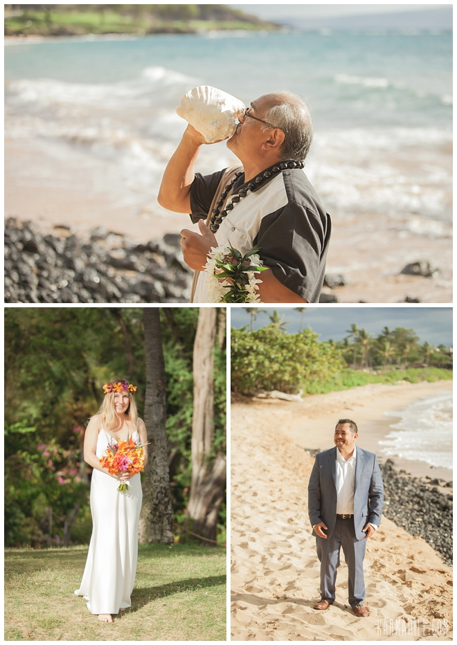 Maui Elopement Packages