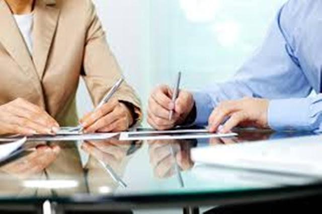 Kewajiban Para Pihak dalam Perjanjian Kerja