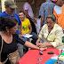 Ação de prevenção a hepatites virais ofereceu testes gratuitos em Mairi