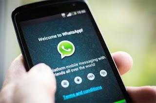 💞UNTUK SAUDARAKU PENGGUNA Whatsapp
