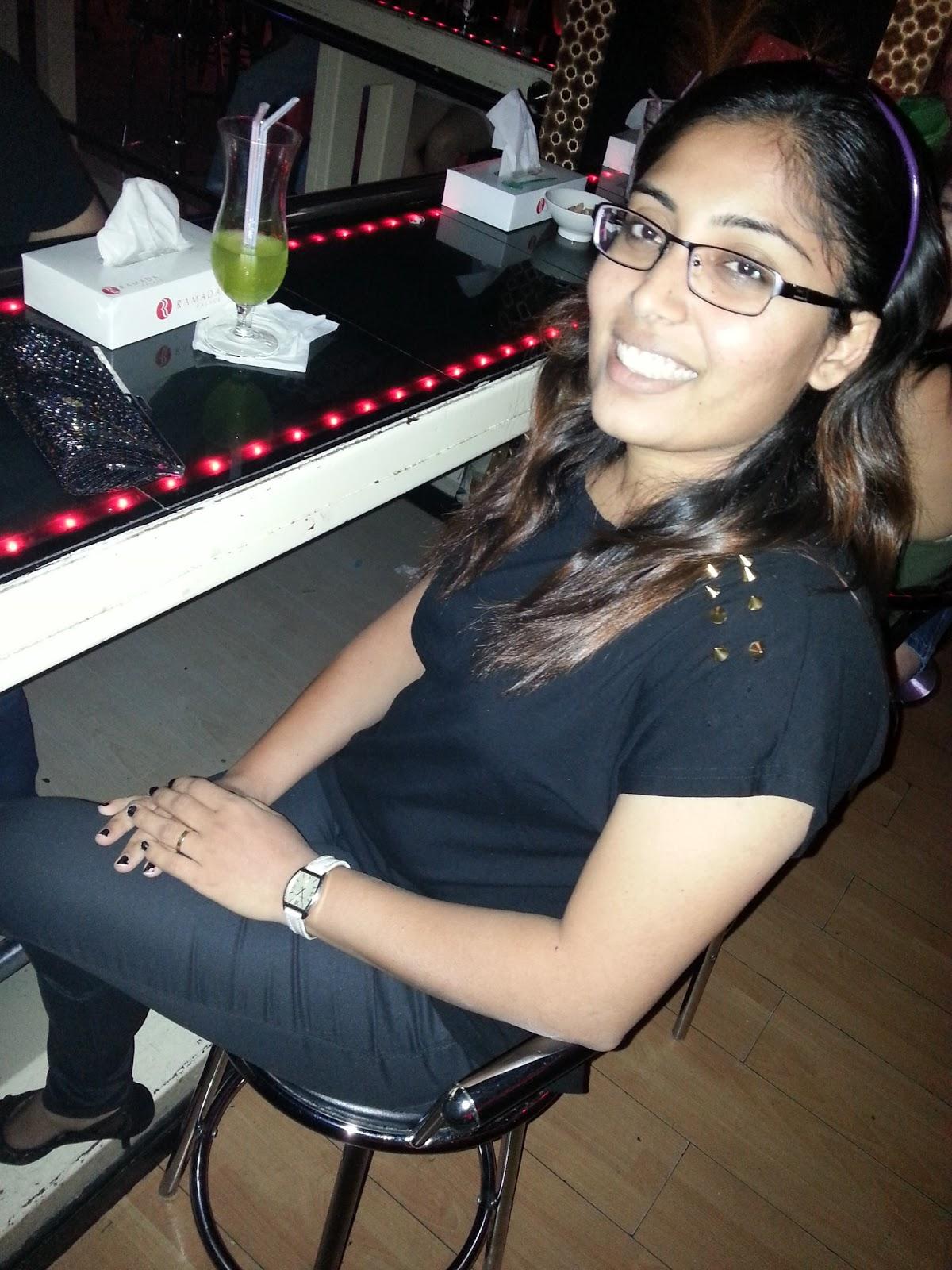 Bahrain night club dating