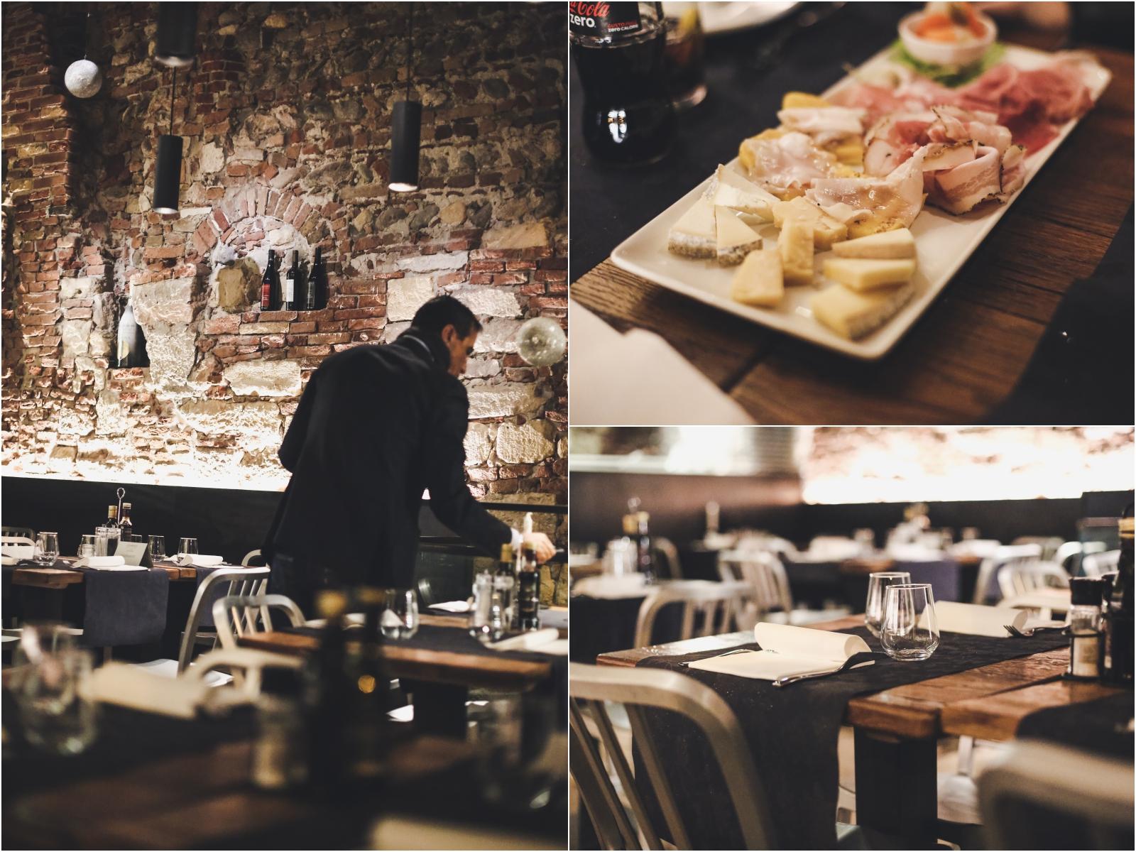 Restaurant Locanda Navona
