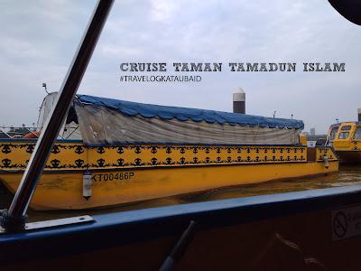 7 Lokasi Menarik di Kuala Terengganu