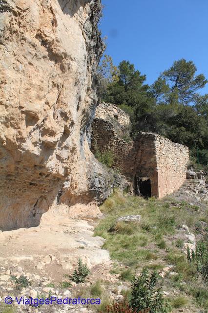 Tarragona, Patrimoni de la Humanitat, Pintures Rupestres de l'Arc Mediterrani
