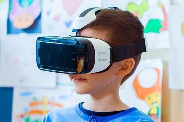 Realidade virtual contra a depressão
