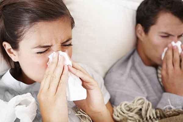 cum sa scap de alergiile de primavara