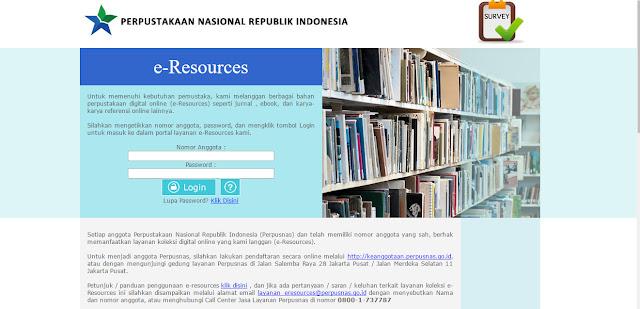 Daftar Situs Penyedia Jurnal Ilmiah Nasional Dan Internasinal Gratis