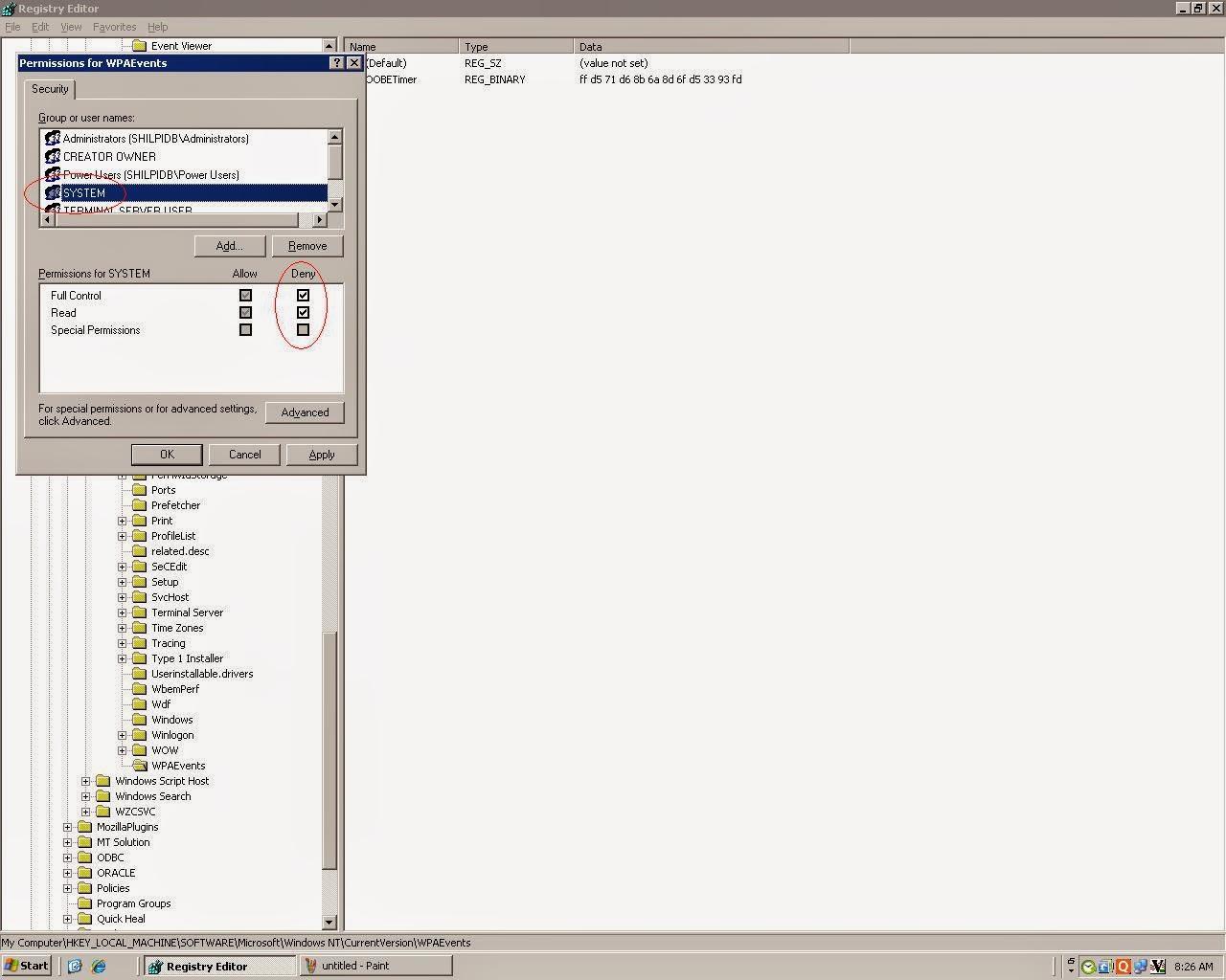 activate windows 2003 server crack