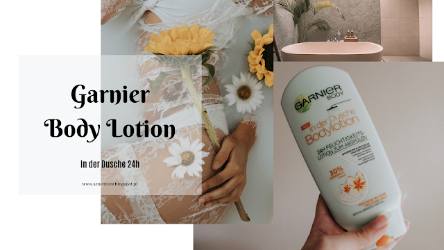Garnier Body Lotion 24h