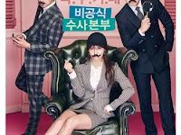 SINOPSIS Life Risking Romance Movie Korea (2016)