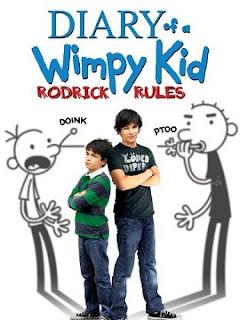 Xem Phim Nhật Ký Của Cậu Bé Nhút Nhát Luật Của Rodrick