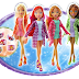 Winx Club Pretty Fairy Dolls Collection