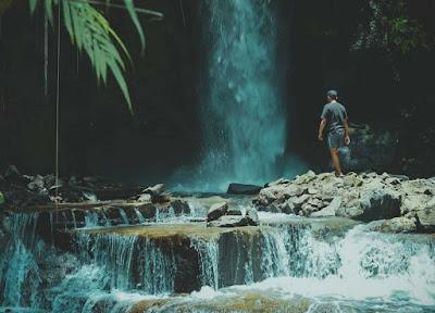 Air Terjun Sumampan Kemenuh Destinasi Wisata Baru di Gianyar