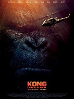 Kong: Đảo Đầu Lâu - Kong: Skull Island 2017