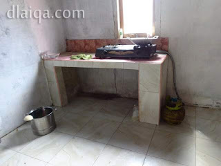 bagian dapur