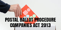 Postal-Ballot-Procedure-Companies-Act-2013