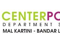 Lowongan Kerja PT Centerpoint Putra Sejahtera Terbaru