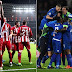 Atlético de Madrid x Leicester AO VIVO - Liga dos Campeões