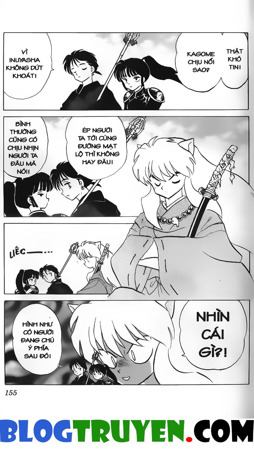 Inuyasha vol 18.9 trang 4