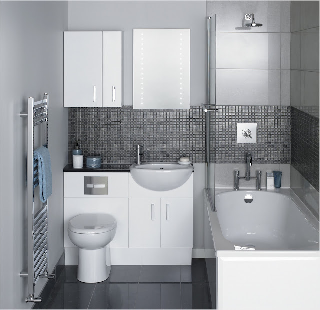 Small Bathrooms Designs Ideas
