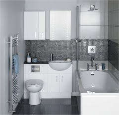 Small Bathrooms Designs Ideas