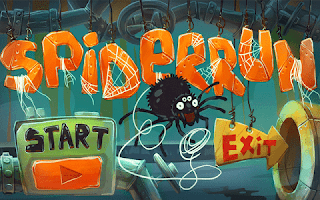 Game Spider Run MOD V1.0 Apk5