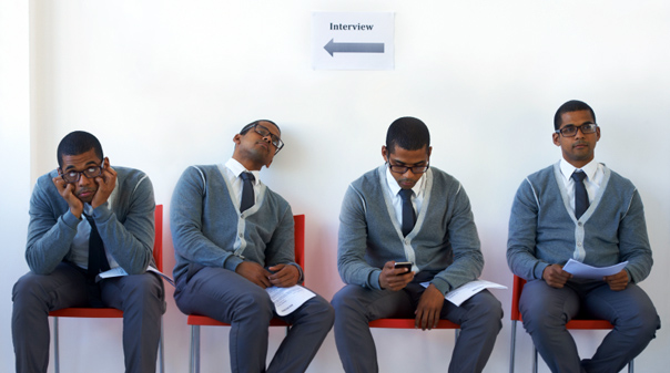 HOW TO PREPARE FOR INTERVIEWS – IT'S NOT JUST ABOUT THE PAPERS