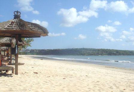 Pantai Jimbaran Wisata Bali Terpopuler