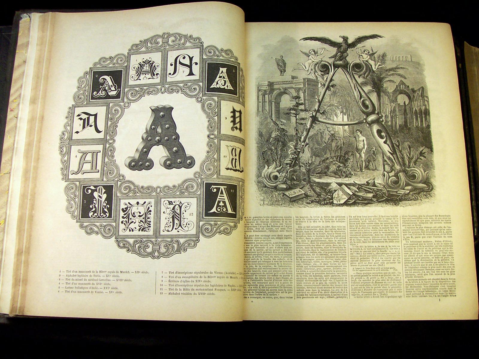 larousse encyclopédie jeunesse