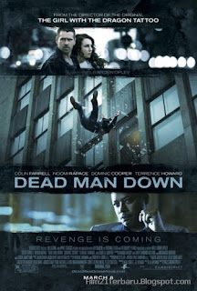 Dead Man Down 2013 Movie