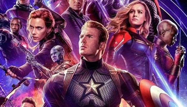 """Marvel é acusada de racismo e altera pôster de """"Vingadores: Ultimato"""": entenda"""