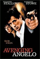 Watch Avenging Angelo Online Free in HD