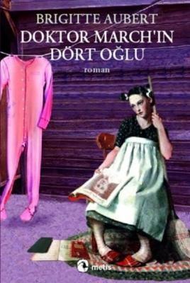 Brigitte Aubert - Doktor Marchin Dort Oglu