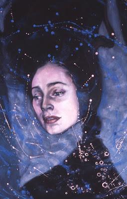 Head Above Water (1986), Annette Bezor