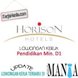 Lowongan Kerja Hotel Horison Forbis