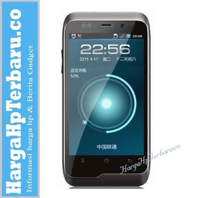 Harga Hp Terbaru K-Touch September 2016
