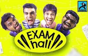 Every Exam Hall | Random Videos 4 | Black Sheep