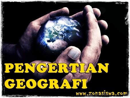 Pengertian Lengkap Gegorafi | www.belajarbahasainggris.us
