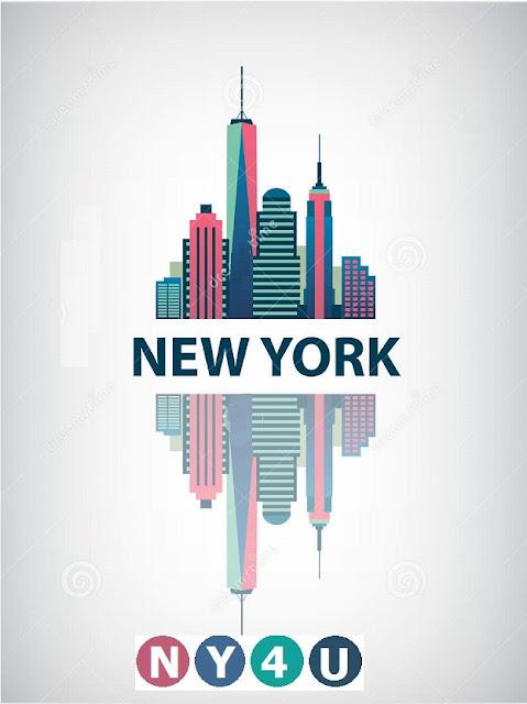 Je vous propose de visiter les différents quartiers de New York avec un guide français